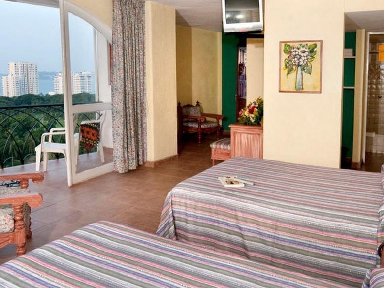 Hotel Real Bananas All Inclusive  Acapulco  Guerrero