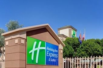 Holiday Inn Express Hotel & Suites Phoenix Downtown - Ballpark
