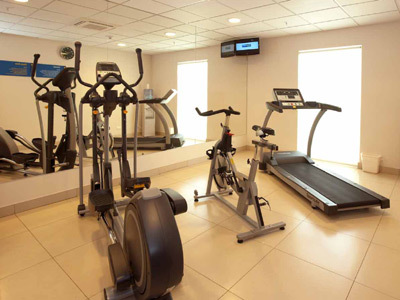 Hotel City Express Saltillo Sur