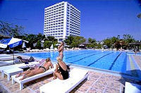 Hotel Pattaya Park Beach Resort