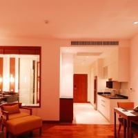 Hotel Woodlands Suites