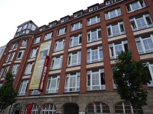 Hostal Industriepalast Hostel & Hotel Berlin