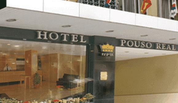 Hotel Pouso Real