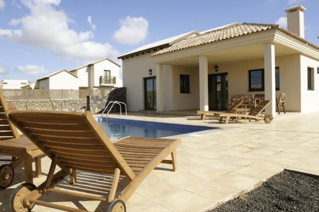 Hotel villas rural casa vieja oliva fuerteventura - Casa rural casavieja ...