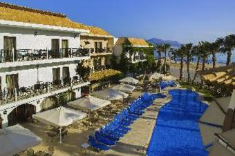 Hotel Almyrida Beach