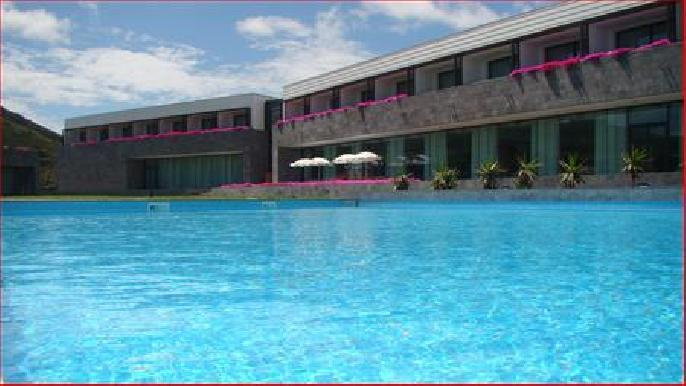 Graciosa Resort Business Hotel
