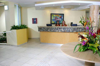 Hotel Boquerón Beach Resort