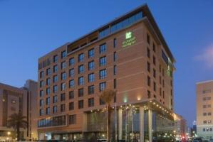 Hotel Holiday Inn Olaya