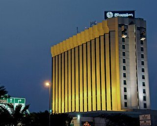 Sheraton Dammam Hotel And Towers
