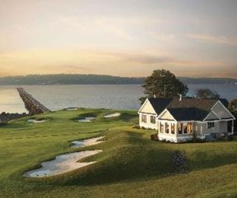 Hotel Samoset Resort On The Ocean