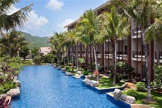 Pullman Yalong Bay Hotel & Resort Sanya
