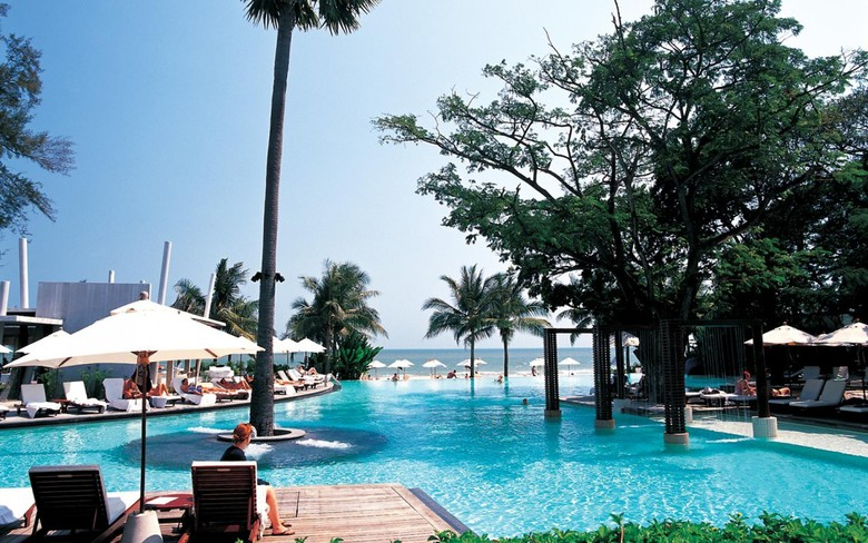Hotel Veranda Resort&spa Hua Hin -mgallery Collection
