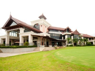 Hotel Springfield Village Golf & Spa