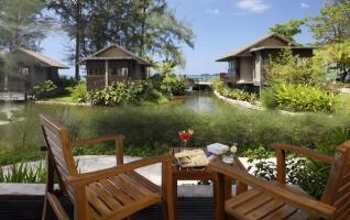 Hotel Khao Lak Wanaburee Resort