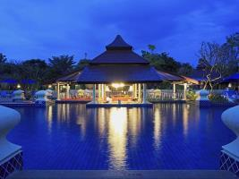 Hotel Khao Lak Seaview Resort & Spa