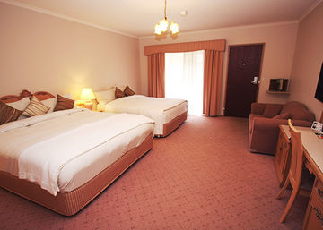 Hotel Comfort Inn Country Plaza Halls Gap