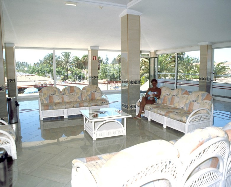 Hotel Duna Beach Bungalows