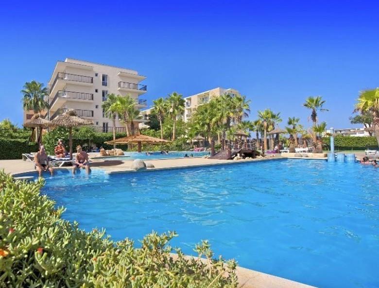 Mallorca Hotel Orleans Garden