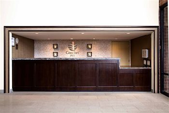 Hotel Comfort Inn Downers Grove