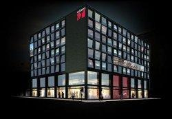 Citizenm Amsterdam City Hotel