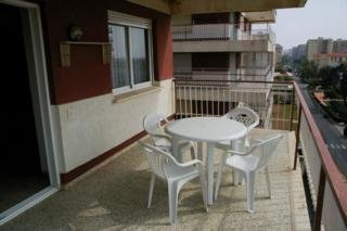 Apartamentos Estoril I-ii
