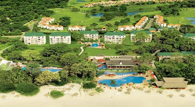 Hotel Royal Decameron Golf, Beach Resort & Villas