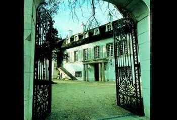 Chateauhotel Andre Ziltener