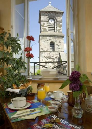 Hotel le clair logis laussonne auvernia for Le clair logis