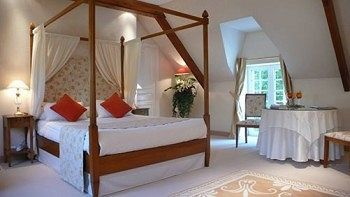 Manoir Du Kertalg Chateaux Et Hotels Collection