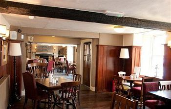 Bed & Breakfast Woolpack Inn Beckington