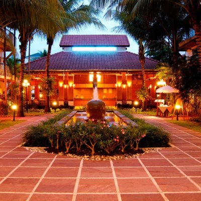 Hotel Horizon Patong Beach Resort & Spa