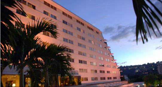 Hotel Tamanaco Intercontinental