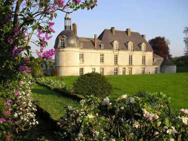Hotel Chateau D Etoges