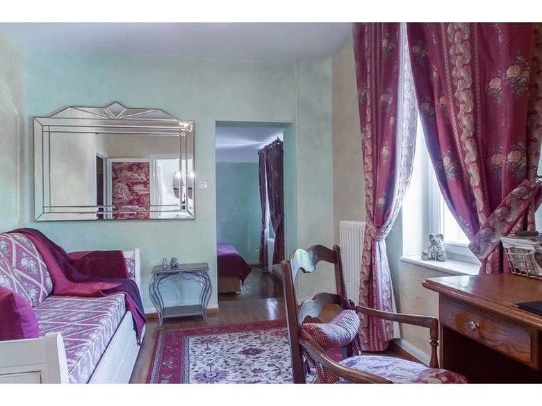 Hostellerie Bourguignonne Chateaux Et Hotels Collection