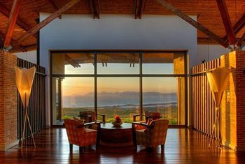 Hotel Grootbos Nature Reserve