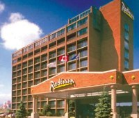 Clarion Hotel Calgary Airport - Standard