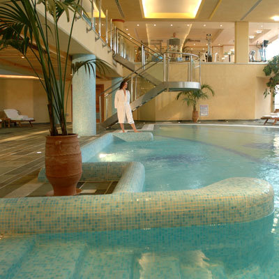 Coral Thalassa Boutique Hotel And Spa