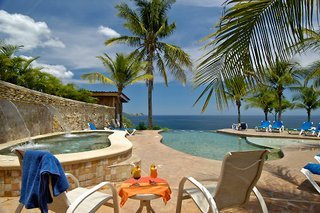 Hotel Ocotal Beach Resort