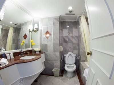 Hotel Windsor Suite And Convention