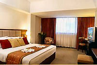 Hotel Marvel Bangkok (x Grand Mercure Park Avenue)