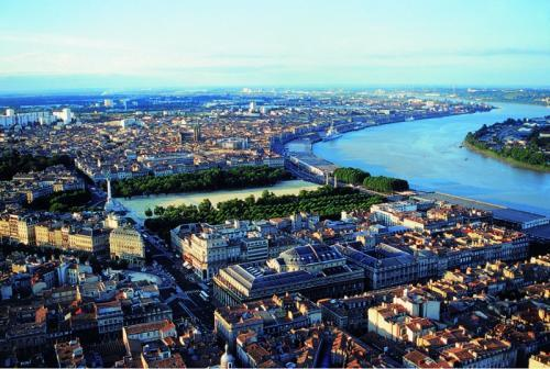 Hotel Appart�city Bordeaux Centre
