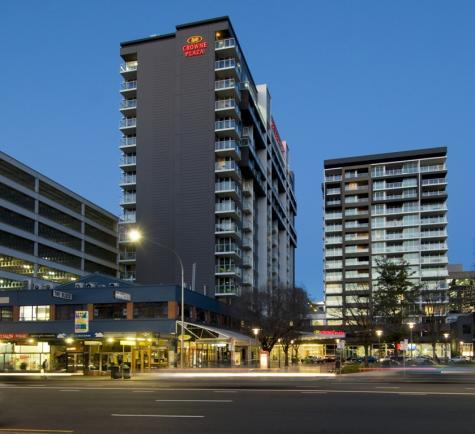 Hotel Crowne Plaza Adelaide