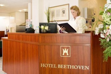 Hampshire Hotel Beethoven