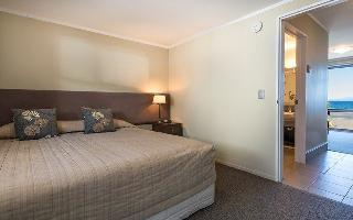 Hotel Quality Inn Sails Taupo