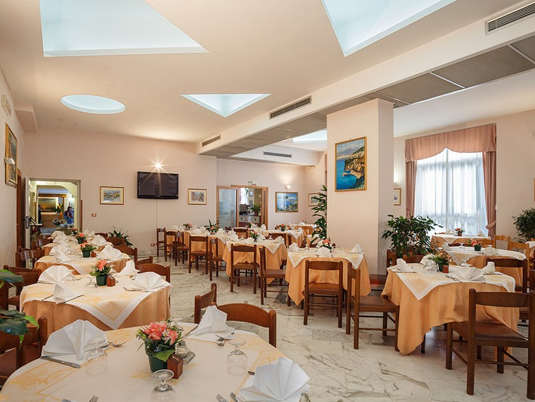 Hotel Club Sorrento