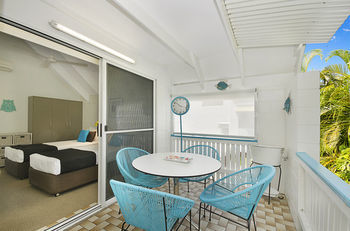 Apartamento By The Sea Port Douglas Self Catering Apartments