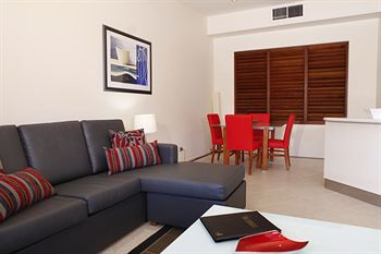 Hotel Saltwater Luxury Apartments