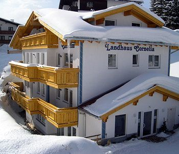 Pension Landhaus Cornelia