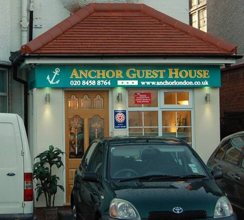 Hotel Anchor Guest House