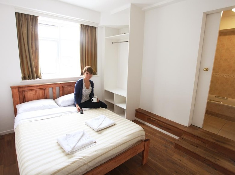 Hostal Palmers Lodge Hillspring At Willesden Green